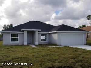 142 Abalone Road NW, Palm Bay, FL 32907