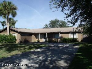 240 Marlin Drive, Merritt Island, FL 32952