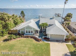 450 Milford Point Drive, Merritt Island, FL 32952