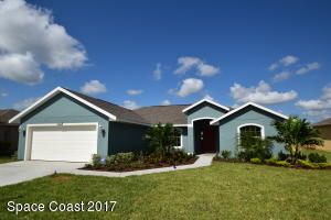 1965 Gloria Circle NE, Palm Bay, FL 32905