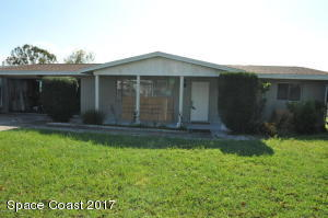 370 Thomas Barbour Drive, Melbourne, FL 32935