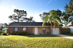 662 Di Lido Street NE, Palm Bay, FL 32907