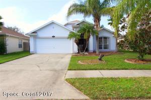 1762 Sun Gazer Drive, Rockledge, FL 32955
