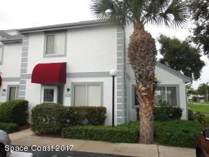 609 Seaport Boulevard, 244, Cape Canaveral, FL 32920