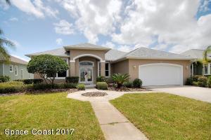 2254 Brightwood Circle, Rockledge, FL 32955