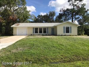 485 Calabria Avenue SE, Palm Bay, FL 32909