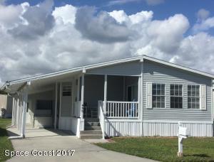 430 Holiday Park Boulevard NE, Palm Bay, FL 32907