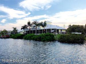 94 Lanternback Island Drive, Satellite Beach, FL 32937