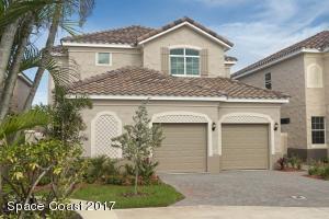 316 Felice Place, Cocoa Beach, FL 32931