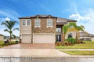 3521 Watergrass Street, West Melbourne, FL 32904