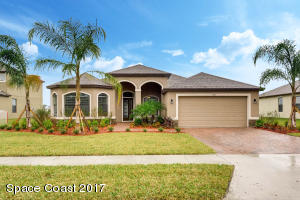 3342 Rushing Waters Drive, West Melbourne, FL 32904