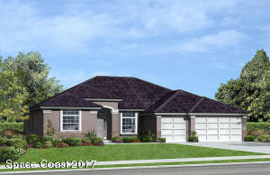 3703 Rushing Waters Drive, West Melbourne, FL 32904