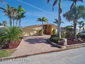 440 Carmine Drive, Cocoa Beach, FL 32931