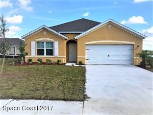 250 Moray Drive, Palm Bay, FL 32908