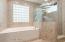 Second Floor Master Bath Alternate View