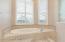 First Floor Master Bathtub