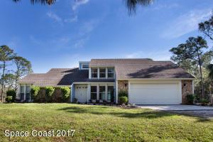 2055 Eva Lane, Malabar, FL 32950