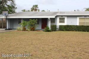 230 Coronada Boulevard, Titusville, FL 32780