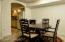 Dining Room or Den