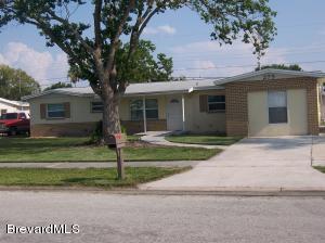 275 Melbourne Avenue, Merritt Island, FL 32953