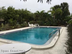 1030 Pine Tree Drive, 1, Indian Harbour Beach, FL 32937