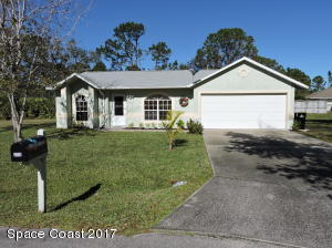 1281 SE Doe Court SE, Palm Bay, FL 32909