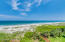 Spectacular views up and down the Space Coast....rare opportunity for a double unit
