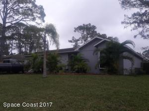 1428 Kaslo Circle NW, Palm Bay, FL 32907