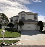 2484 Coral Ridge Circle, Melbourne, FL 32935