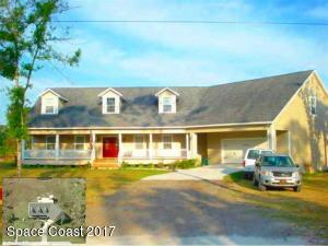 3220 Prosperity Lane, Malabar, FL 32950
