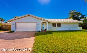 603 Hibiscus Trl, Melbourne Beach, FL 32951