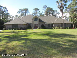 4818 Whitney Way, Melbourne, FL 32904