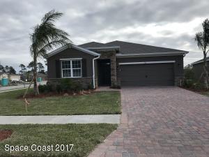 736 Planter Ridge Court, Palm Bay, FL 32909
