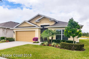 1327 Hubbard Court SE, Palm Bay, FL 32909