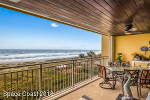 3409 S Atlantic Avenue, 402, Cocoa Beach, FL 32931