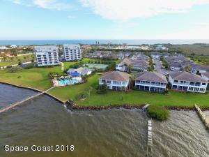 220 Glengarry Avenue, Melbourne Beach, FL 32951