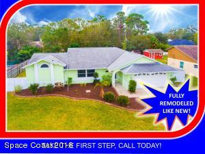 240 Olivick Circle NE, Palm Bay, FL 32907