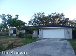 599 Drexel Avenue NE, Palm Bay, FL 32907