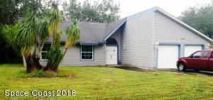 1435 Giles Street NW, Palm Bay, FL 32907