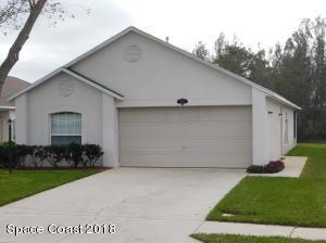 2106 NE Redwood Circle NE, Palm Bay, FL 32905
