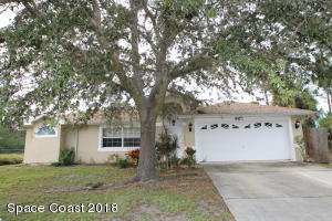 981 Quesada Street SE, Palm Bay, FL 32909