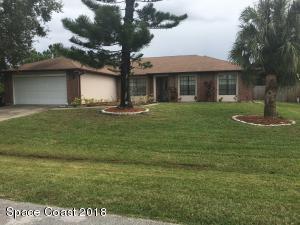 1395 Armory Drive NE, Palm Bay, FL 32907