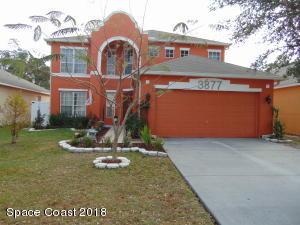 3877 Mount Carmel Lane