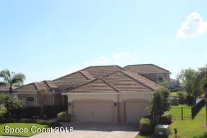 3603 Gatwick Manor Lane, Melbourne, FL 32940