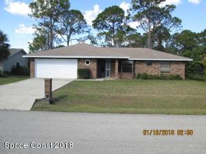1751 Delaware Street NW, Palm Bay, FL 32907