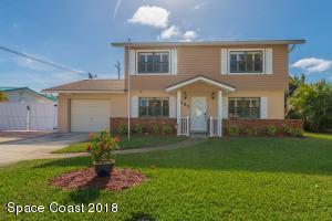 585 Paula Avenue, Merritt Island, FL 32953