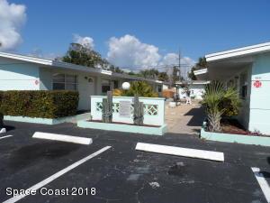150 Johnson Avenue, 13, Cape Canaveral, FL 32920