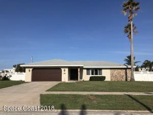 2105 Redwood Avenue, Melbourne Beach, FL 32951
