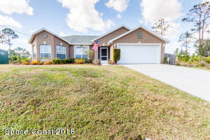 2880 Gabrysh Avenue SE, Palm Bay, FL 32909