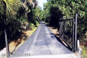 2739 Harlock Road